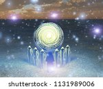 the shifters bring their focus... | Shutterstock . vector #1131989006