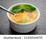 ingredient for traditional... | Shutterstock . vector #1132014470