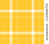 seamless yellow and white... | Shutterstock .eps vector #1132046753