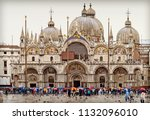 Venice St. Mark