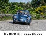 pesaro colle san bartolo  ...   Shutterstock . vector #1132107983