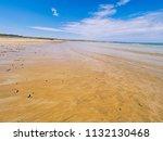 summer donegal beach ireland   Shutterstock . vector #1132130468