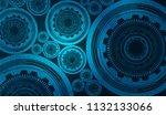 Vector Digital Technology Gears ...