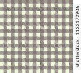 brown seamless tablecloth... | Shutterstock .eps vector #1132172906