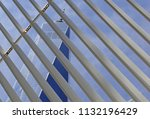 new york circa july 2018. the... | Shutterstock . vector #1132196429