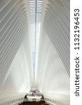 new york circa july 2018. the... | Shutterstock . vector #1132196453