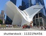 new york circa july 2018. the... | Shutterstock . vector #1132196456