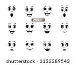 vector isolated illustration of ... | Shutterstock .eps vector #1132289543