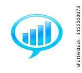 financial investment forum... | Shutterstock .eps vector #1132303073