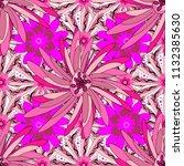 use for wallpaper  printing on... | Shutterstock .eps vector #1132385630