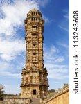 Vijay Stambha  Tower Of Victor...