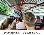 bangkok thailand 11th july 2018 ... | Shutterstock . vector #1132558718