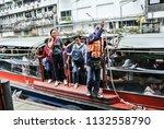 bangkok thailand 11th july 2018 ... | Shutterstock . vector #1132558790