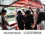 bangkok thailand 11th july 2018 ... | Shutterstock . vector #1132558838