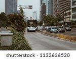 jakarta  indonesia   may 2 2018 ... | Shutterstock . vector #1132636520