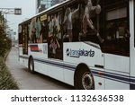 jakarta  indonesia   may 2 2018 ... | Shutterstock . vector #1132636538