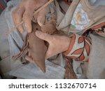 vitebsk. republic of belarus 12.... | Shutterstock . vector #1132670714