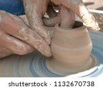 vitebsk. republic of belarus 12.... | Shutterstock . vector #1132670738
