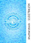 choosing the best sky blue...   Shutterstock .eps vector #1132786154