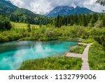 Wonderful Slovenia On Kranjska...