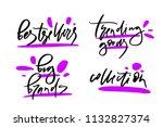 vector illustration of...   Shutterstock .eps vector #1132827374