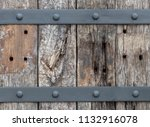 close up background the wall is ... | Shutterstock . vector #1132916078