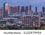 honolulu  hawaii  july 13  2018.... | Shutterstock . vector #1132979954