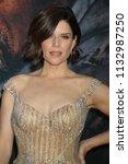 new york   jun 10  actress neve ... | Shutterstock . vector #1132987250