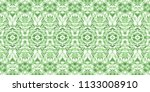 colorful abstract pattern for... | Shutterstock . vector #1133008910
