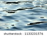 abstract water surface...   Shutterstock . vector #1133231576