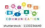 vector illustration of a... | Shutterstock .eps vector #1133236640