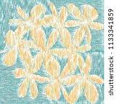 pencil sketch hand drawn set... | Shutterstock . vector #1133341859