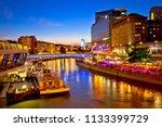 Vienna City Modern Riverfront...