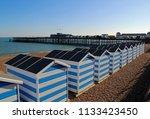 Hastings  East Sussex Uk 05 05...
