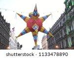 mexico city  mexico mexico....   Shutterstock . vector #1133478890