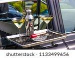 Martini Shaker  Glasses   Ciga...