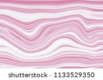 white and pink marble texture   Shutterstock . vector #1133529350