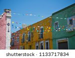 may 25  2018. puebla mexico....   Shutterstock . vector #1133717834