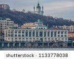 kiev  ukraine   04th december... | Shutterstock . vector #1133778038
