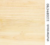 plywood texture with natural ... | Shutterstock . vector #1133894780