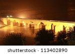 Dicle Bridge in Diyarbakir.