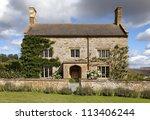 English Farmhouse ...