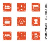 pharmaceutical compositions...   Shutterstock .eps vector #1134066188