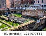 Rome  Italy   September 26 201...