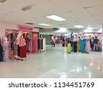 kota kinabalu  malaysia  july...   Shutterstock . vector #1134451769