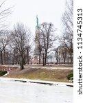 Riga  Latvia   February 2   The ...