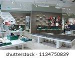 haarlem  the netherlands   july ... | Shutterstock . vector #1134750839