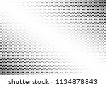 dots background. black and... | Shutterstock .eps vector #1134878843