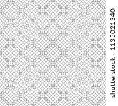 seamless pattern.modern stylish ... | Shutterstock .eps vector #1135021340