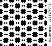 ethnic ornament. mini diamonds  ...   Shutterstock .eps vector #1135179743